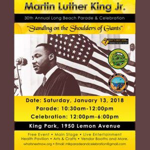 Best 2018 Martin Luther King Celebrations In Orange County