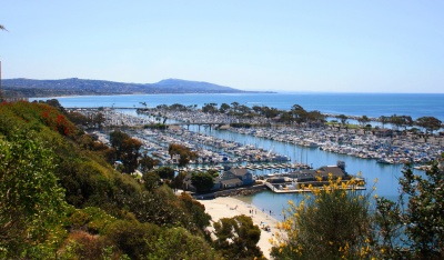 Dana Point Homes Houses and Condos that have views or overlook the Dana Point Harbor