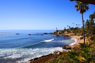 Laguna Beach Luxury Real Estate, homes, estates, condos