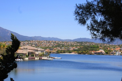 Mission Viejo Luxury Homes