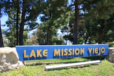 Mission Viejo Lake Homes