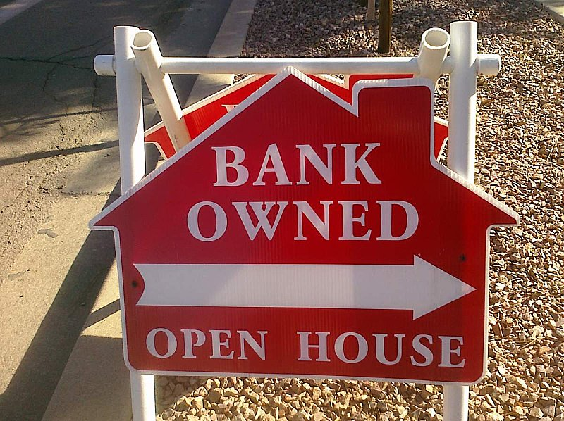 Bank Owned homes for sale in Orange County CA