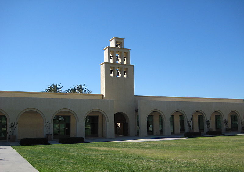 Rancho Santa Margarita City Hall