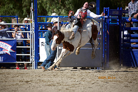 Rodeo In San Juan Capistrano This Weekend