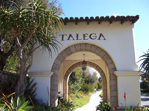 Talega of San Clemente Homes and Condos