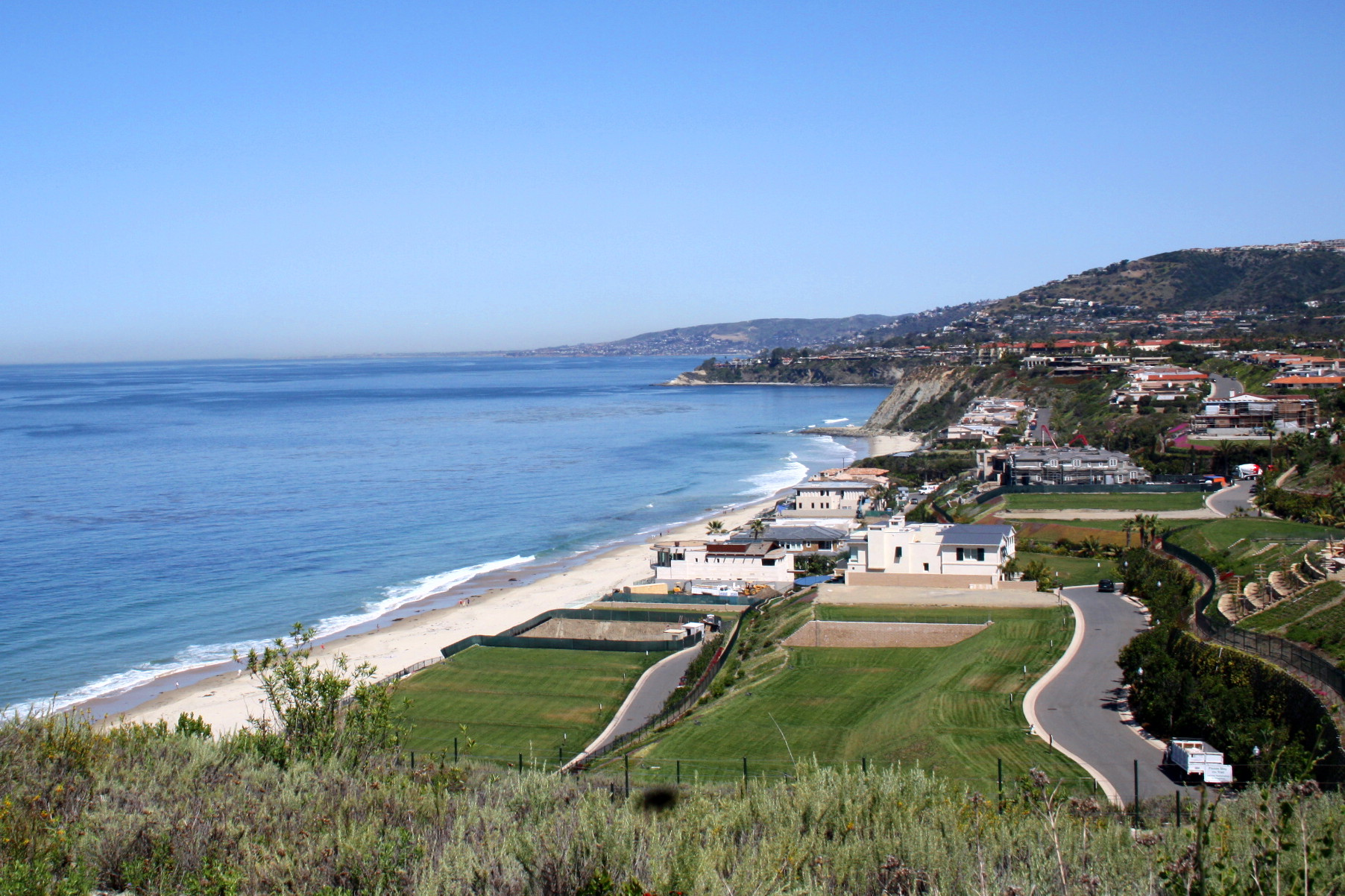 Strands Homes In Dana Point